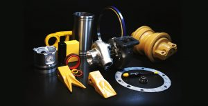 Heavy Equipment Parts Mexico