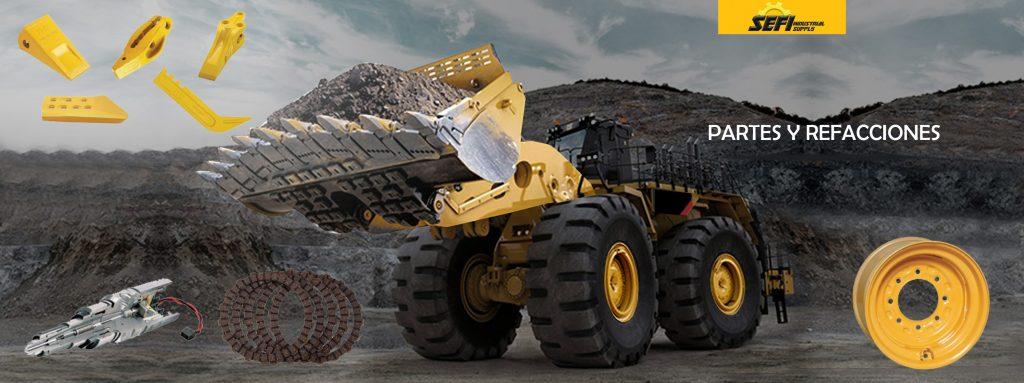 Mineria Alta escala