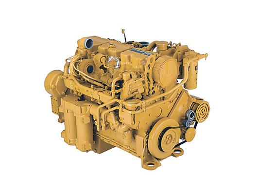 Mejorar el rendimiento de su motor de Maquinaria Pesada