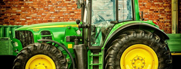 Refacciones maquinari agricola